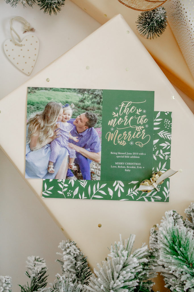 Rustic Christmas Cards 10