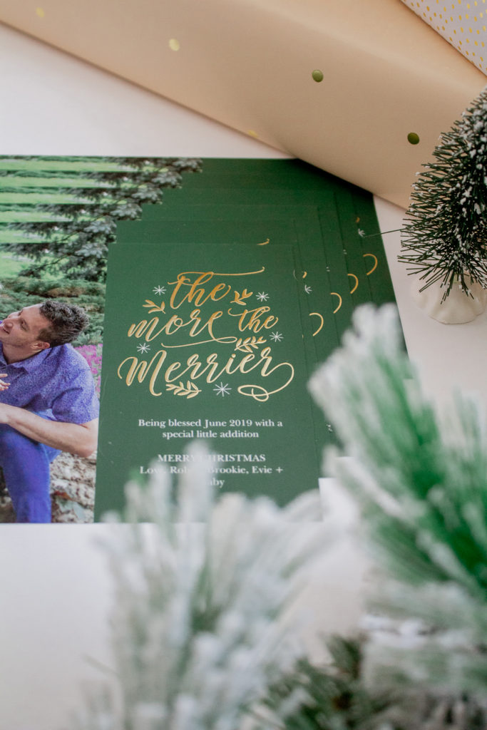 Rustic Christmas Cards 3