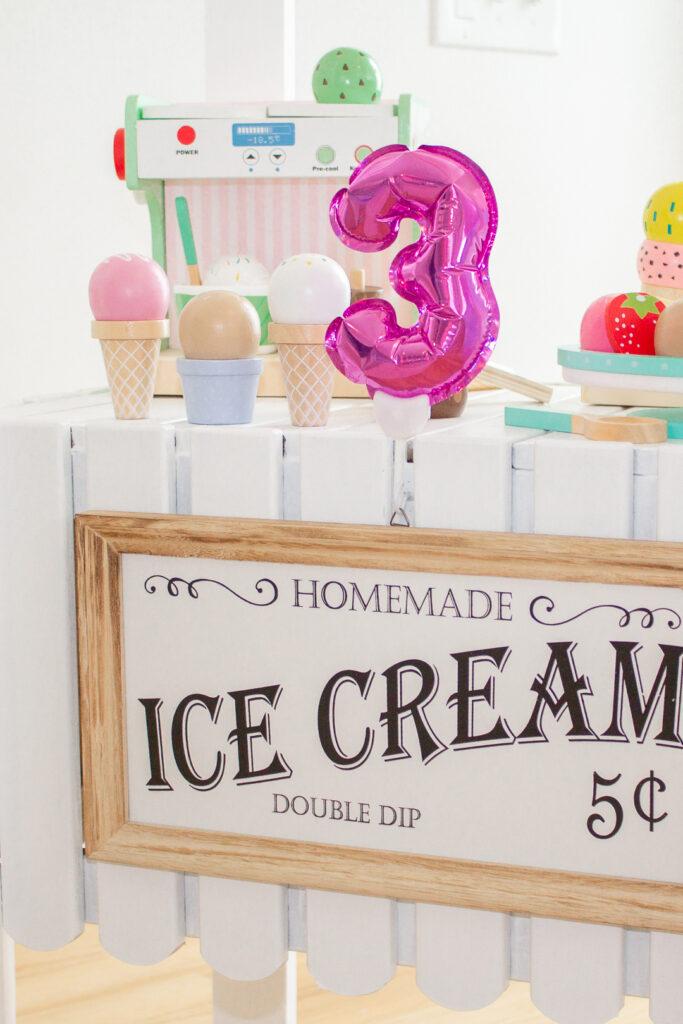Ice Cream Party 2
